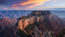 Download Cape Royal Grand Canyon PS Vita Wallpaper