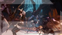 Download FFXIV A Realm Awaken PS Vita Wallpaper