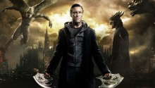 Download I Frankenstein PS Vita Wallpaper