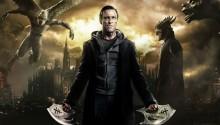 Download I Frankenstein PS Vita Wallpaper