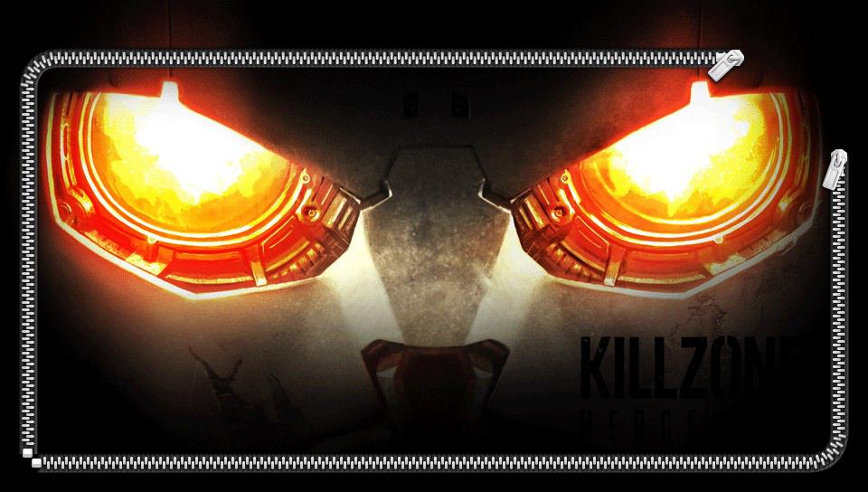 killzone mercenary lockscreen ps vita wallpapers free ps