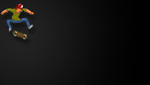 Download OlliOlli PS Vita Wallpaper