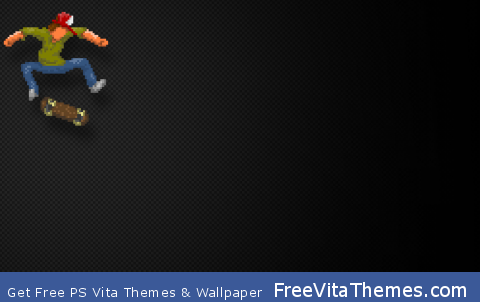 OlliOlli PS Vita Wallpaper
