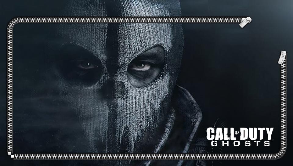 Call Of Duty Ghosts Ps Vita Lockscreen Ps Vita Wallpapers Free