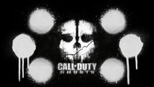 Download Call Of Duty: Ghosts – PS Vita Wallpaper PS Vita Wallpaper