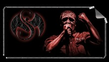 Download Tech N9ne Strange Music PS Vita Wallpaper