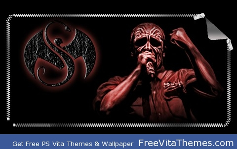 Tech N9ne Strange Music PS Vita Wallpaper