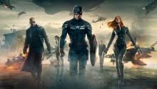 Download Captain America The Winter Soldier PS Vita Wallpaper