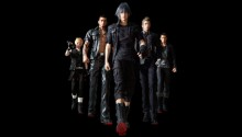 Download Final Fantasy XV PS Vita Wallpaper