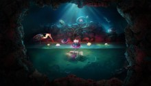 Download Last Hope PS Vita Wallpaper