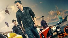 Download Need For Speed [2014] PS Vita Wallpaper