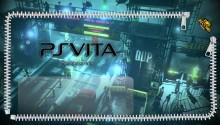 PS Vita SS Lock Screen