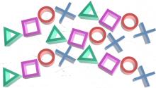 Download Playstation Symbols Transparent PS Vita Wallpaper