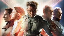 Download X men – Days Of Future Past PS Vita Wallpaper