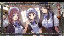 Download Atelier Rorona and Totori LockScreen PS Vita Wallpaper