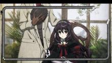 Download Dantalian no Shoka 1 PS Vita Wallpaper