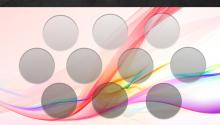 Download Xperia Z Wallpaper PS Vita Wallpaper