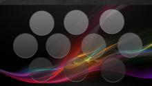 Download Xperia Z Wallpaper 2 PS Vita Wallpaper