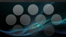 Download Xperia Z Wallpaper 3 PS Vita Wallpaper