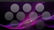 Download Xperia Z Wallpaper 5 PS Vita Wallpaper