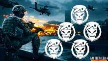 Download BF4 Naval Strike PS Vita Wallpaper