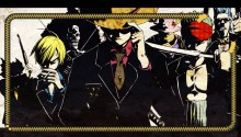 Download One Piece Mafia PS Vita Wallpaper