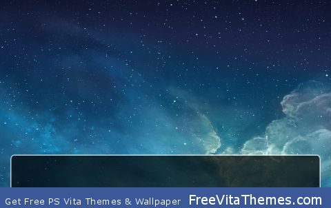 IOS 7 backgrounds 0.1 PS Vita Wallpaper