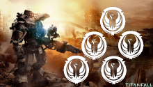 Download Titanfall PS Vita Wallpaper
