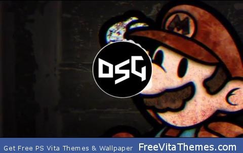 aoui PS Vita Wallpaper