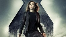 Download Ellen Page – X-Men Days Of Future Past PS Vita Wallpaper