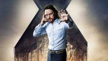 Download James Mcavoy As Charles Xavier PS Vita Wallpaper