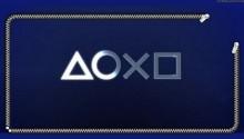 Download Playstation 4 logo lockscreen PS Vita Wallpaper