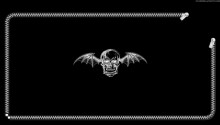 Download avenged sevenfold PS Vita Wallpaper