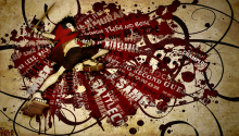 Download Samurai Champloo PS Vita Wallpaper