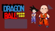 Download Dragon Ball Lockscreen PS Vita Wallpaper