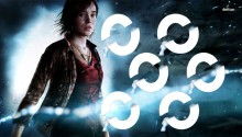 Download Beyond Two Souls PS Vita Wallpaper