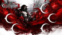 Download Castlevania LordsOfShadow2 Prince Of Darkness PS Vita Wallpaper