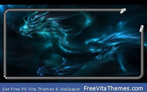 Dragon Wallpaper PS Vita Wallpaper