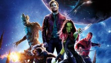 Download Guardian Of The Galaxy PS Vita Wallpaper