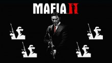 Download Mafia 2 PS Vita Wallpaper