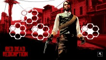 Download Red Dead Redemption PS Vita Wallpaper