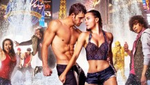 Download Step Up All In [2014] PS Vita Wallpaper