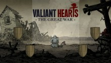 Download Valiant Hearts: The Great War PS Vita Wallpaper