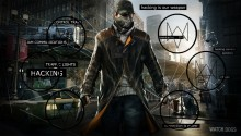 Download Watch_Dogs PS Vita Wallpaper