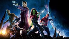 Download Guardians of the Galaxy Wallpaper PS Vita Wallpaper