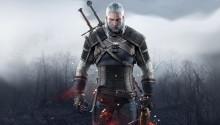 Download Geralt of Rivia In The Witcher 3 Wild Hunt PS Vita Wallpaper