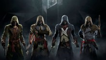 Download Assassin Creed Unity PS Vita Wallpaper