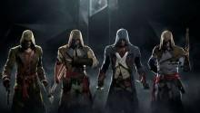 Download Assassin Creed Unity PS Vita Wallpaper