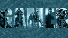 Download Gamer Wallpaper PS Vita Wallpaper