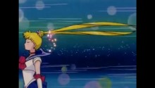 Download Sailor Moon PS Vita Wallpaper